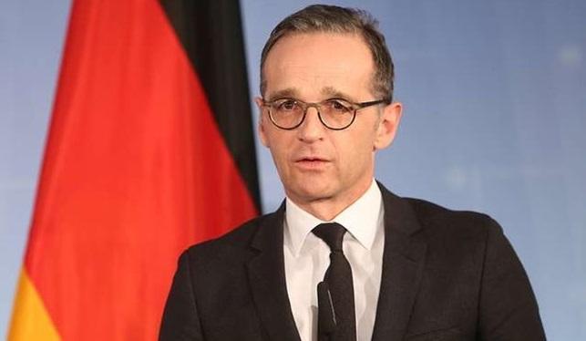 واکنش آلمان به راه اندازی زنجیره 30 تایی سانتریفیوژ های IR 6