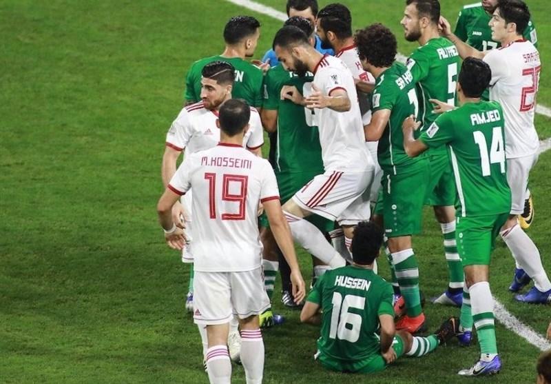 3 کشور محتمل میزبانی بازی عراق و ایران