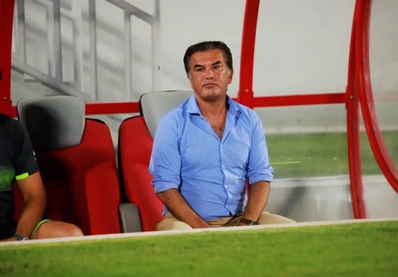 استیلی: تیم جوانان می توانست بیشتر از 3 گل به قرقیزستان بزند
