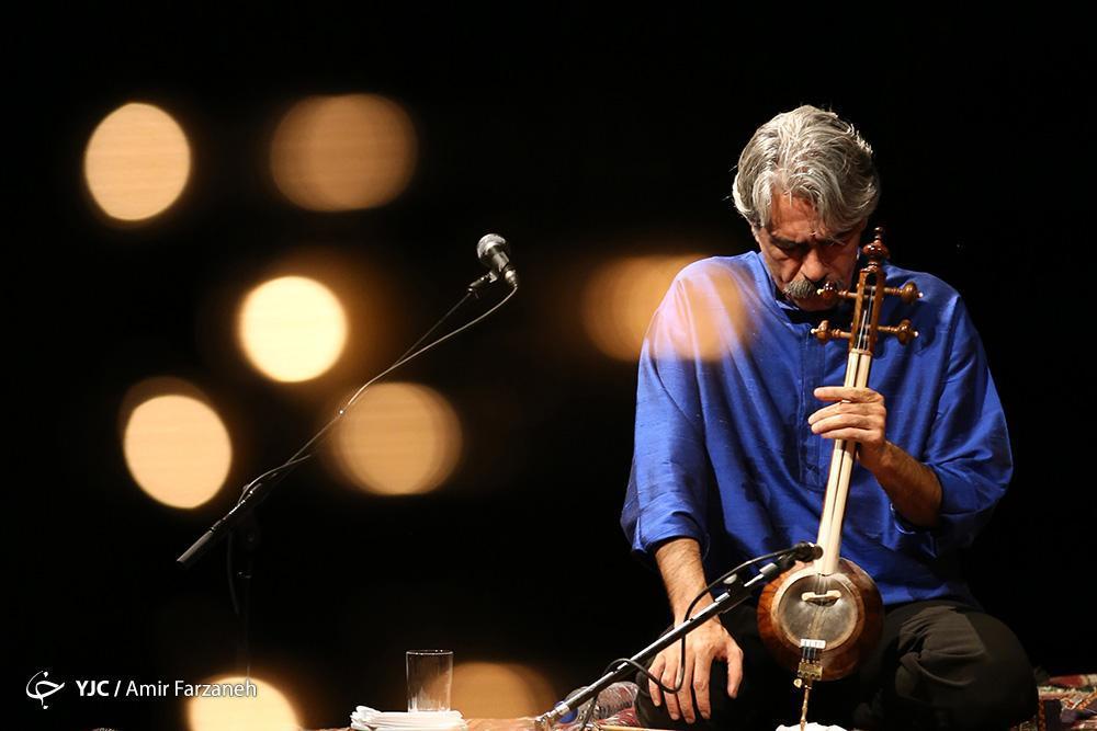 مرد سال موسیقی دنیا شهر خاموش را به صحنه می برد