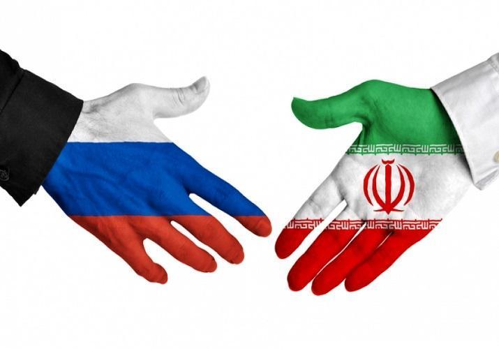 ایران و روسیه از 20 پژوهش مشترک حمایت خواهند کرد