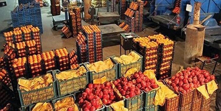 مناسب سازی 22 بازار میوه و تره بار همزمان با 12 آذرماه روز جهانی معلولان