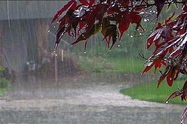 ایران بارانی می شود ، شرایط هر استان