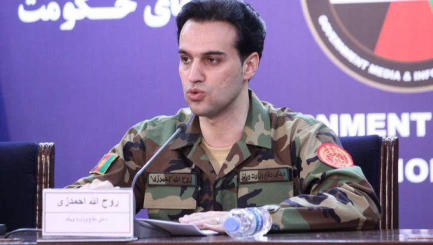 آمریکا در مورد کاهش نظامیان خود با دولت کابل هماهنگ است