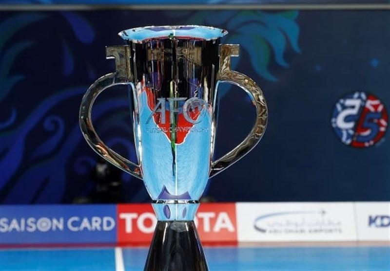 پرهیزکار: برگزاری مسابقات قهرمانی فوتسال آسیا در آبان منطقی است