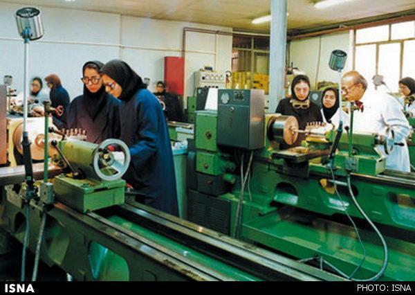 660 نفر از مهارت آموزان در انتظار دریافت تسهیلات هستند