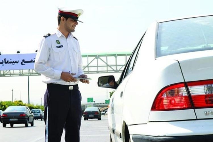 چرا جرایم رانندگی اشتباهی ثبت می شوند؟ ، نحوه اعتراض به جرایم اشتباهی