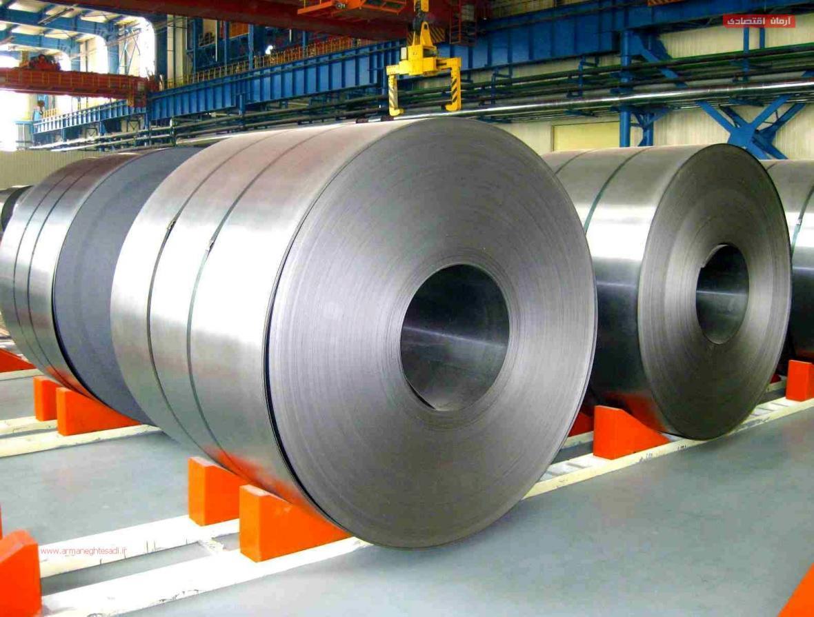 فولادی ها مکلف به ثبت اطلاعات در سامانه جامع انبارها شدند