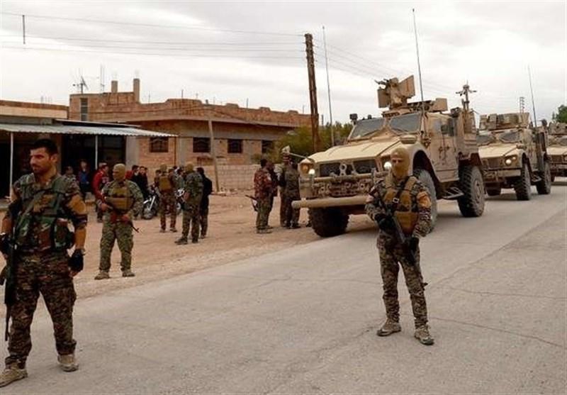 قسد و نیروهای وابسته به ترکیه به جان هم افتادند