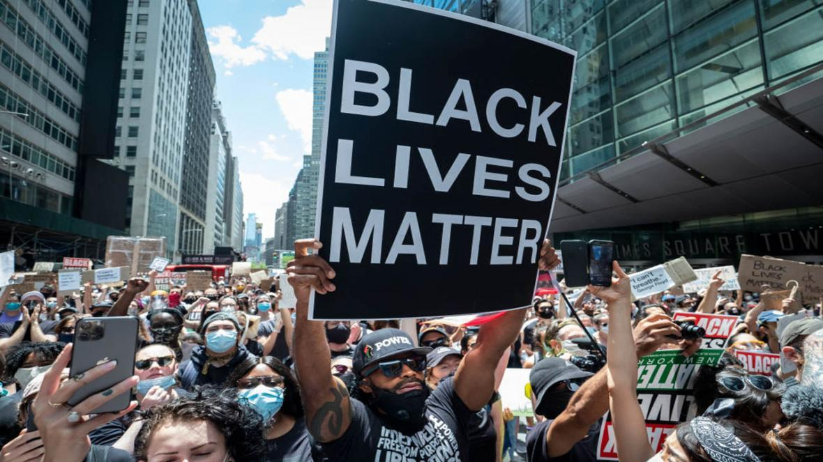 23 شهر آمریکا برای اعتراضات سراسری علیه ترامپ آماده می شوند