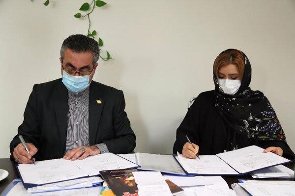 امضا تفاهمنامه همکاری بین وزارت بهداشت و جشنواره سلفی 20