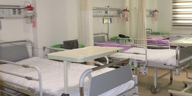 تکمیل 6250 تخت بیمارستانی در 11 استان توسط قرارگاه خاتم ، سرانه کشور نصف نُرم جهانی است