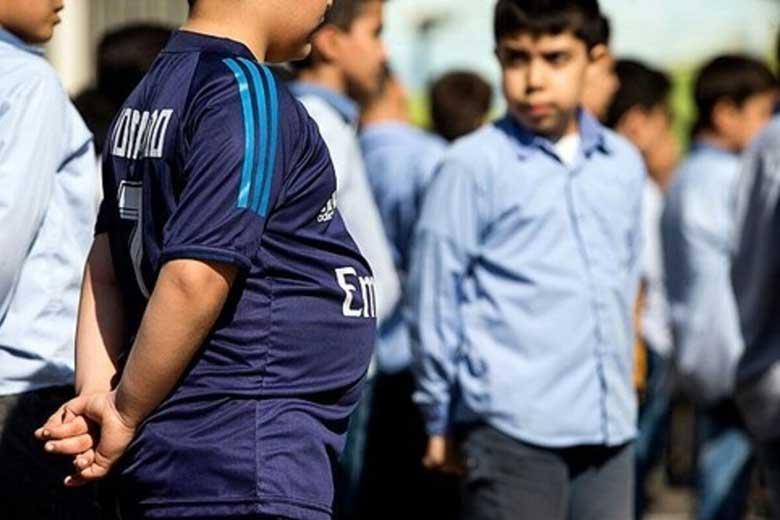 چاقی خطر ناباروری را در مردان افزایش می دهد