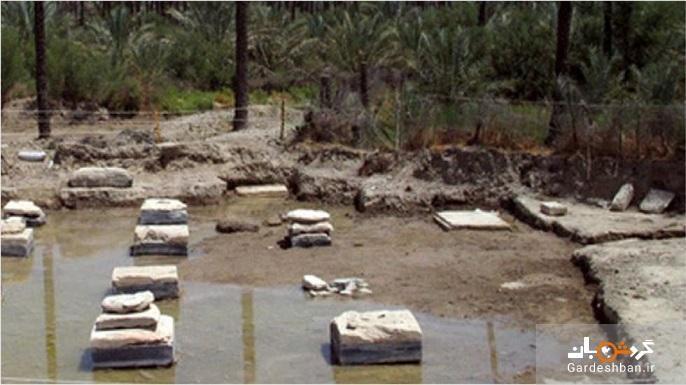 ثبت جهانی منظر هخامنشی خلیج فارس