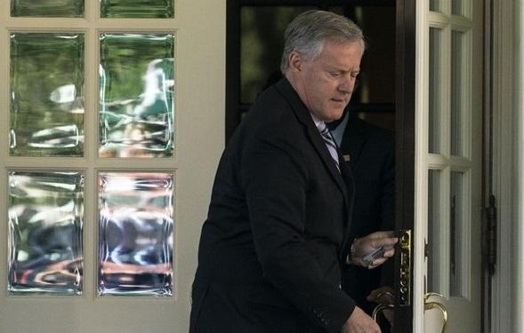 برگزاری مراسم ازدواج دختر مقام ارشد کاخ سفید علیرغم محدودیت های کرونا