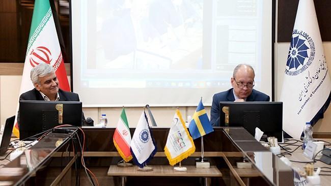اتاق ایران، شیوع کرونا، امکان ارتباطات مالی را محدود نموده است
