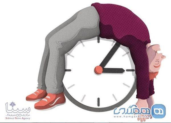 چرا بعدازظهرها احساس خواب آلودگی می کنیم؟