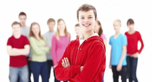 تاثیر دوست بر زندگی نوجوان