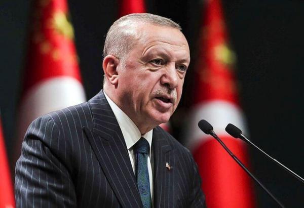 ترکیه: گزارش امریکا درباره حقوق بشر در این کشور غیر واقعی است خبرنگاران
