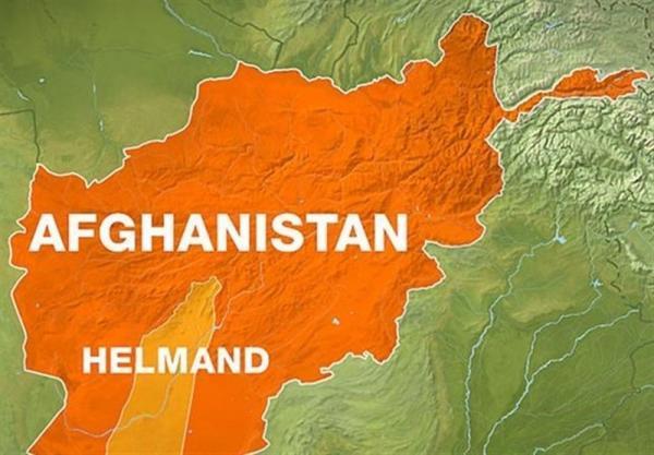افغانستان، کشته شدن یک فرمانده و 9 پلیس در ولایت هلمند