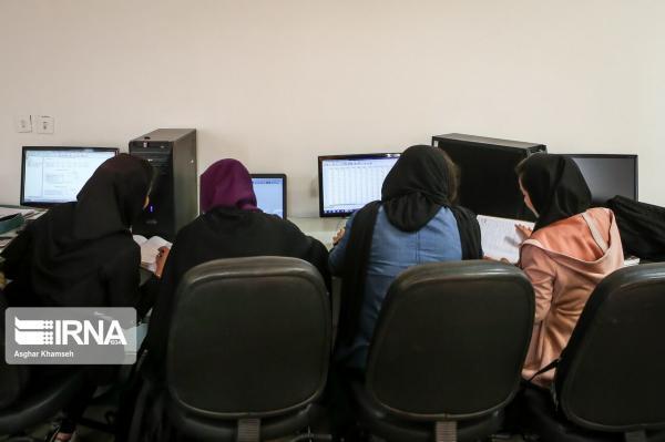 خبرنگاران نحوه آموزش الکترونیکی غیردولتی ها بیشترین موضوع شکایت دانشجویان