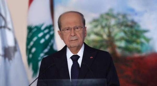 عون متعهد به بازگرداندن حاکمیت به کشور و مقابله با فساد شد
