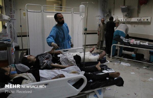 از ابتدای ماه رمضان 245 غیر نظامی در افغانستان کشته شده اند