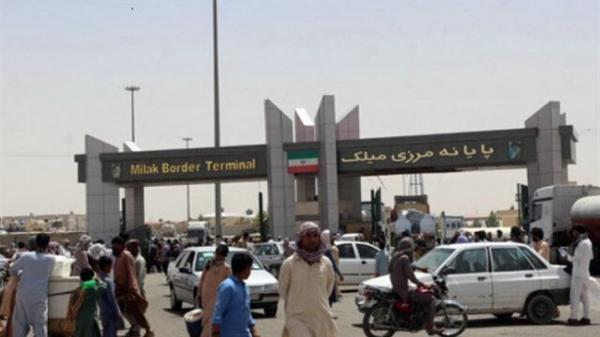 برنامه احداث پل دوم روی رودخانه مرزی ایران و افغانستان لغو شد