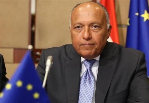 مصر: سرانجام دخالت های خارجی شرط برقراری صلح است